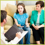 Child & Adolescent Therapy
