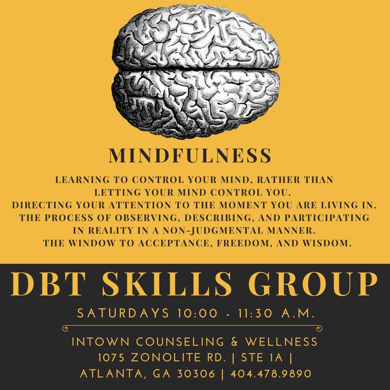 mindfulness101